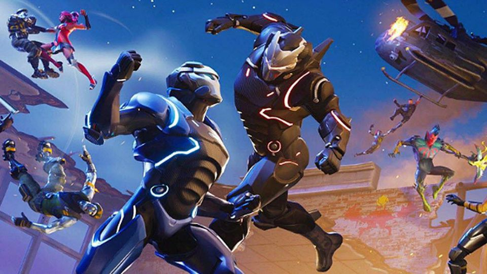 Photo of Epic Games will Have Cloud Services Starting From February