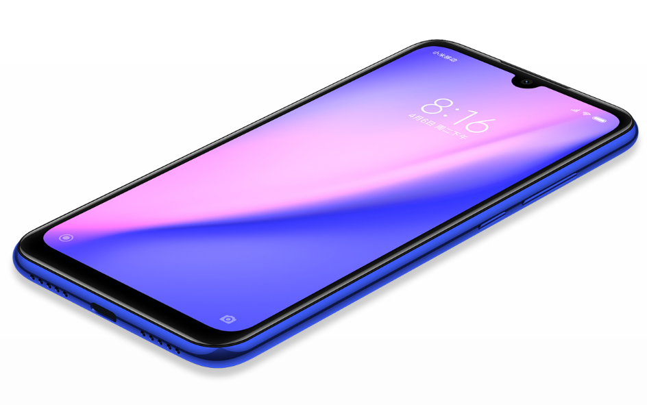 Photo of Redmi Note 7 Will Have WaterTight Seals, but No Certifications