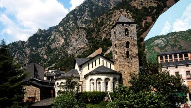 Photo of Andorra house price news and analysis: Latest figures
