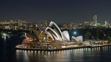 Photo of Australia house prices: Latest property news for the Australian market