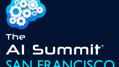 Photo of 10 Brands to meet at the AI summit in San Francisco