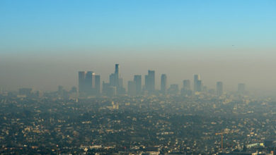 Photo of California is home to 8 of the most polluted cities in the US