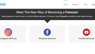 Photo of Is Famoid a game-changer in social media marketing?