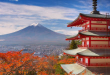 Photo of 5 Big things happening in the Japanese economy right now