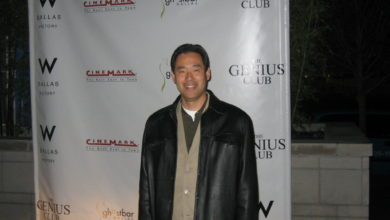 Photo of Meet Tim Chey, the Man Behind More Than 16 Hollywood Movies