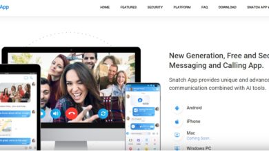 Photo of A new revolution in messaging apps just started thanks to Snatch App