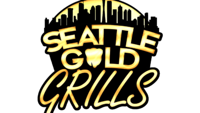 Photo of Exclusive interview with owner of Seattle Gold Grills Fred Bennett Jr