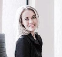 Monique Van Der Walt