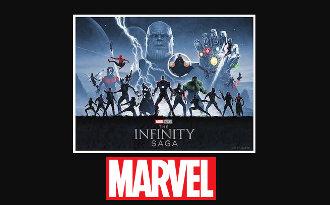 How To Watch The Marvel Movies In Order Newstrail